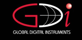 Global Digital Instruments logo