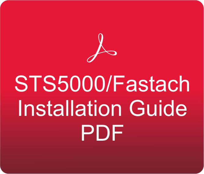 Fastach Installation Guide PDF