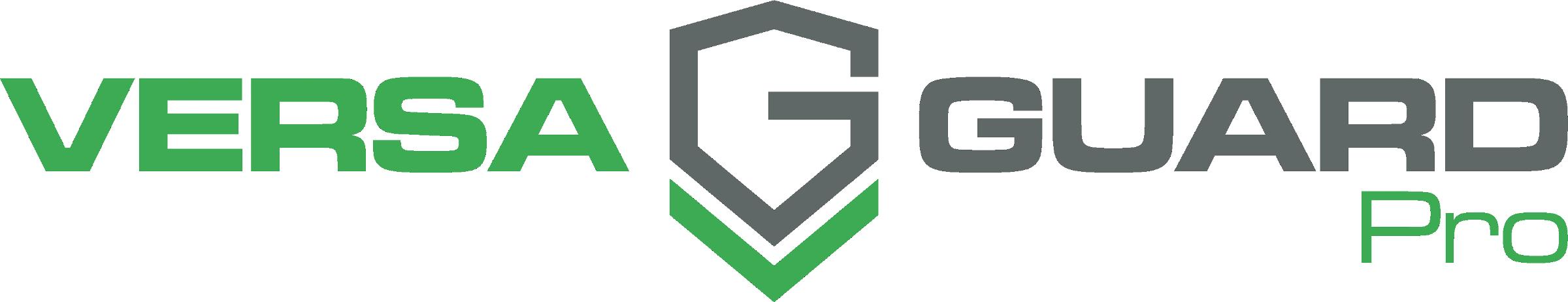 VersaGuard Pro logo