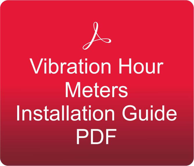 Vibration Hour Meters Installation Guide PDF